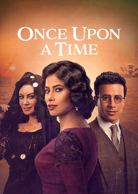 Once Upon a Time (2019)